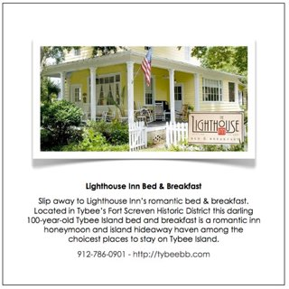 Lighthouse Inn Bed & Breakfast