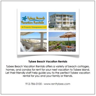 Tybee Beach Vacation Rentals