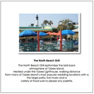 The North Beach Grill