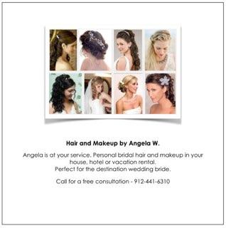 Hair - Angela W